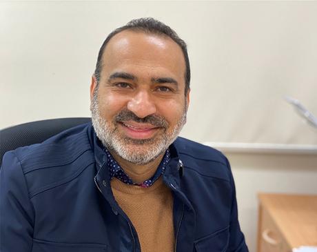 Dr Noman Jawaad