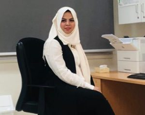 Dr Saba Hammad 2 - Hunter Medical Practice Muswellbrook Denman Merriwa Doctors Near Me Medical Centre Near Me Bulk Billing Immunisations Counselling Skin Checks Women's Health Minor Surgery